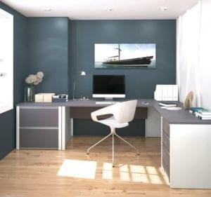 Espace bureau dans votre logement